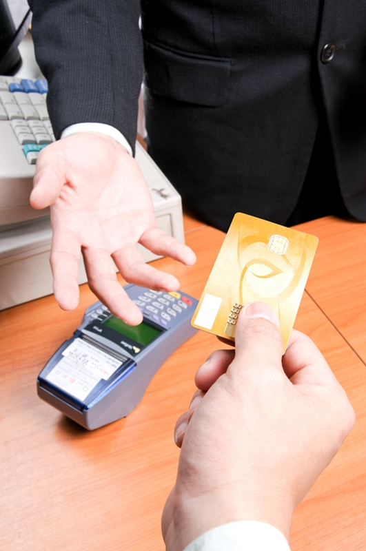 Retailers should reach out to their customers about EMV's implications.