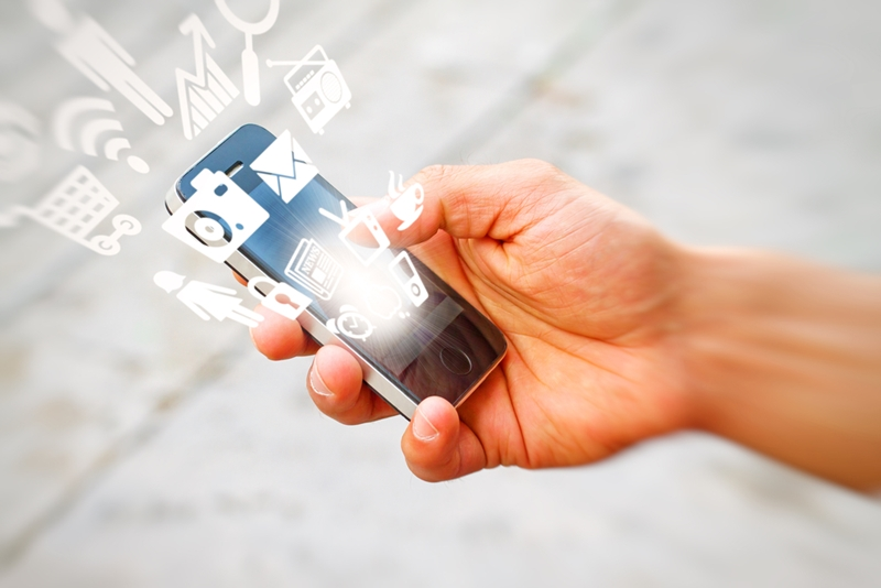 Mobile marketing has now proven its value.